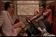Scene with Italian on train in Eurotrip now makes more sense - FunSubstance Best Movie Quotes, Me Quotes, New Movies, Good Movies, 1992 Olympics, Most Popular Memes, Really Hard, Eurotrip, Filming Locations