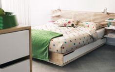 Bedroom Furniture - Beds, Mattresses IKEA