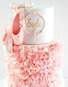 17 ballerina cakes for your tiny dancer | Mum's Grapevine