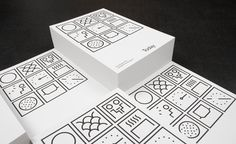 Accept & Proceed creates an ever-changing identity for co-working space Today