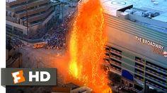 Volcano (5/5) Movie CLIP - It's Gonna Blow! (1997) HD