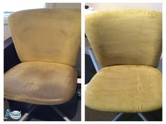 Your favourite sofa can be your favourite again, GSR provide eco-friendly upholstery cleaning service. Click to get our services at: http://www.gsrcleaning.com.au