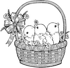 Image detail for -Happy Easter Coloring Pages For Kids (31)