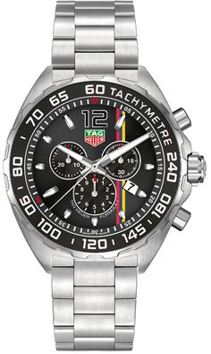 tagheuer Watch Formula 1 James Hunt Limited Edition