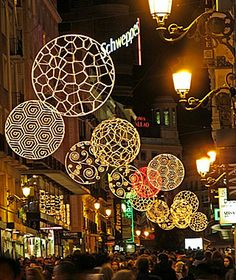 christmas lights from around the world | Beautiful Christmas Lights Around the World- Page 13 - Articles ...