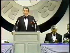 DEAN MARTIN ROAST -1 (honoring Johnny Carson)