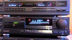 Home theaters som Technics - hometheaters Hi Fi System, Audio System, Technics Hifi, Home Theater Setup, Dj Gear, Stereo Amplifier, Hifi Audio, Audio Equipment, Audiophile