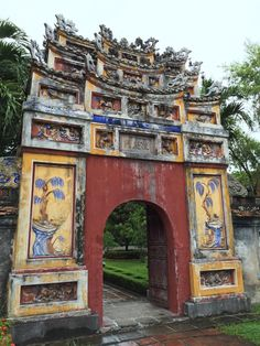 The Mieu Temple - Hue - értékelések erről: The Mieu Temple - TripAdvisor