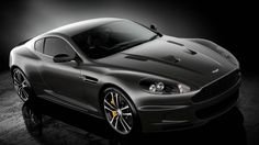Image for 2015 Aston Martin DB9 Carbon Black Wallpapers