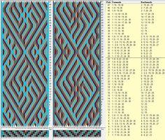 Cambiando fondo y figura con cambio de colores - 30 tarjetas,4 colores, repite cada 28 movimientos // sed_221༺❁ Changing colors, changing backgrounds