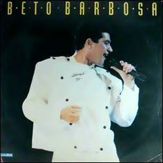 Beto Barbosa  –  Preta – 1990