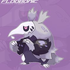 073 Floobonic by SteveO126.deviantart.com on @DeviantArt