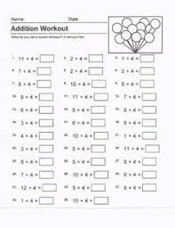 12 Best Kumon images in 2018 | Worksheets, Free math, Free ...