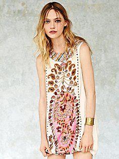 a3a2c5a93303 New Romantics Gujakat Goddess Dress Bohemian Style