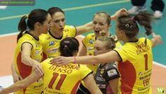 Puchar CEV Kobiet: Pogrom Aluprofu Bielsko na Ukrainie.Katem Chimik Jużnyj.