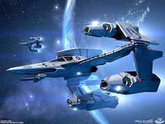 Spaceship Wallpapers | Epl Football Wallpaper For Android: Spaceship Wallpapers