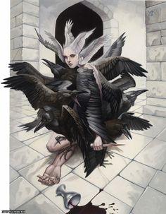 Kristen Kest   Feast For Crows