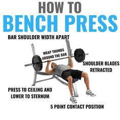 Pin By Heavy Muscle On Workoutz In 2020 Bench Press Fit Board Workouts Gym Workout Chart