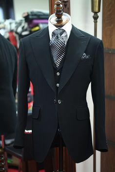 Bespoke Suit [Oguri]OG-MM20 - More