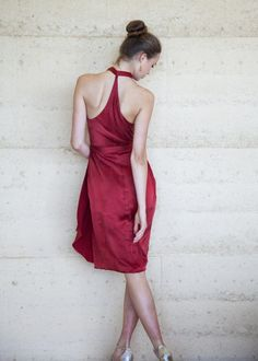 Uffe Frank dress