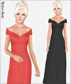 Sims 3 prom dresses tumblr 7th