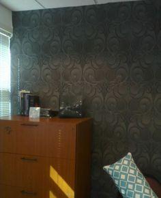 Jazz: Black wallpaper from www.grahambrown.com
