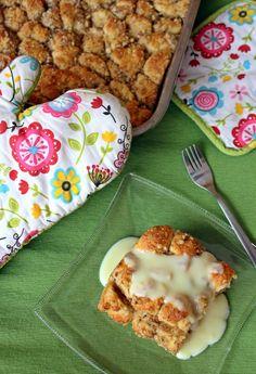 Papa kedvence: Az Aranygaluska - Főzni jó sütni még jobb Vaj, Cukor, Food And Drink, Ethnic Recipes, Bakken