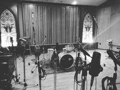 Arrancan dos dias de grabación en el gran Estudio Panda con el Abel.  #stc #drumdoctor #fuser #seminariodedrumdoctor @zildjianusa @solidrums_argentina @dbdrums_ok @nicooruga  #rec  #drumporn #recording by sebastiantanocavalletti