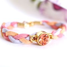 Rainbow - Cherry rose Follow your Bliss