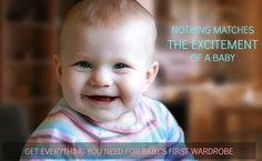 Get the best deals on baby clothes online in the Philippines. Shop at www.gardeningbear.com