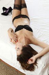 Female boudoir photographer Denise Elizabeth has been photographing women for boudoir photography on the East Coast and West Coast nearly two decades!