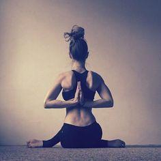 namaste | yoga
