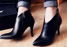 Stray Cat Strut, The Struts, Heels, Fashion, Art, Heel, Moda, Fashion Styles, High Heel