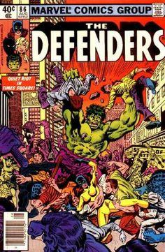 Defenders 86