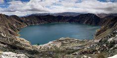Trekking in Ecuador's Quilotoa Loop – Amateur Traveler Episode 392