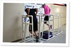 DIY Dip Stand by Jeff Rice - CrossFit Journal