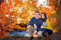 Couple Picture Ideas For Fall Part 5 - Fall Couple Photography