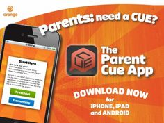 Take Sunday home! Download this App today! It has something for parents & kids to do together and apart. Birth-5th grade!