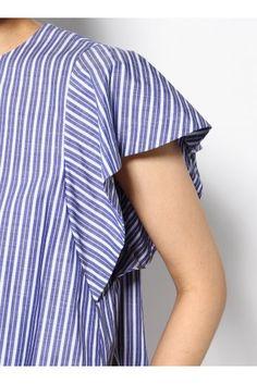 c'est ça qu'il faut que je fasse avec le peu de tissu qui me reste pour ma robe...