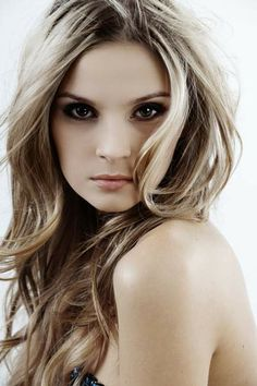 67 Best Blondes Have More Fun Images Beauty Great Hair Cabello Largo