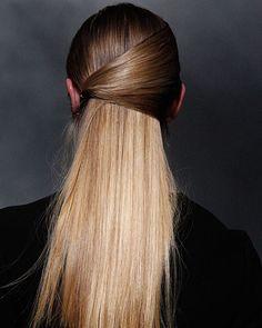 (c) Martin Veit via Frisuren für lange Haare - BRIGITTE.de