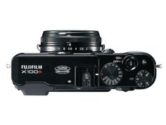 Black Fujifilm X100S. If the X-Pro1S or X-Pro2 OVF/EVF camera does not appear soon, the best upgrade path may be to an X100S or X200 with telephoto and wideangle convertors.