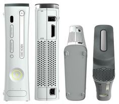 Xbox 360 Hardware Photo Gallery 2  http://www.liannmarketing.com/playstation