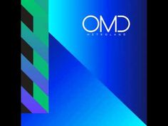 OMD - The Great White Silence (+playlist)