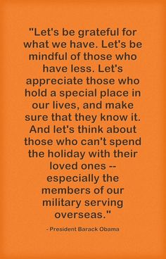We're thankful for our incredible military and military families. #thanksgiving