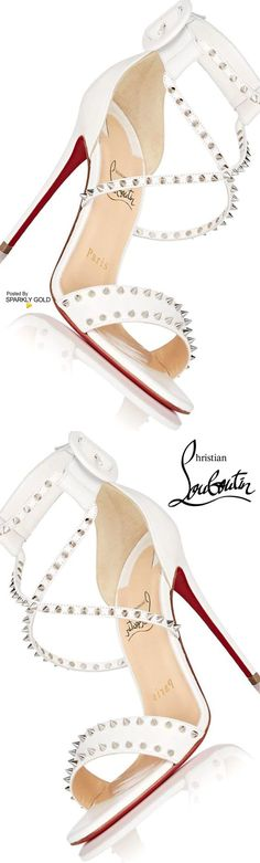 Christian Louboutin/Choca Sandals
