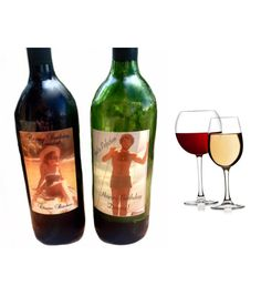 Design Your Own Wine Labels | Wine