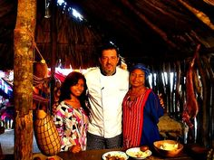 Reconocidos platos típicos de la región para tu disfrute, visita de RCN a la Ranchería...