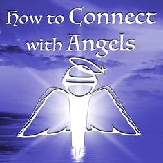 FREE advice from Angel Experts around the world -  HOW TO CONNECT WITH ANGELS... Just go here to sign up! http://www.theglitchmovie.com/the-glitch-audience-survey/