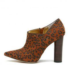 KIDDO HEEL - Heels - Shoes - Mimco